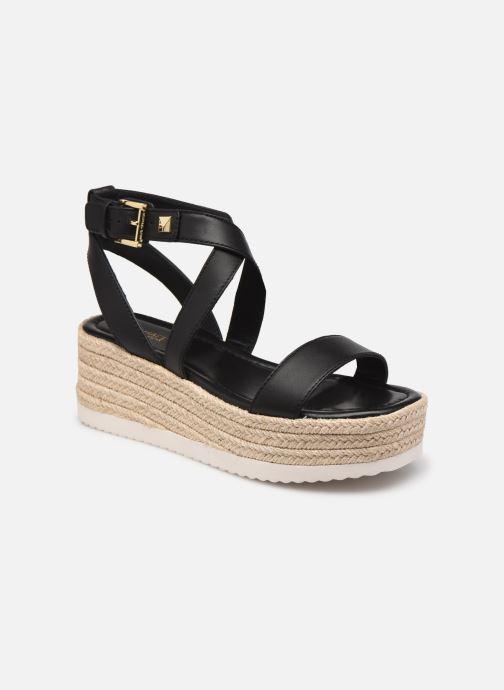 Sandales et nu-pieds Femme LOWRY WEDGE