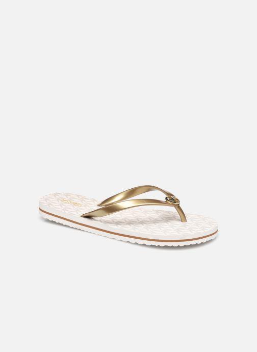 Slippers Dames MK FLIP FLOP STRIPE EVA