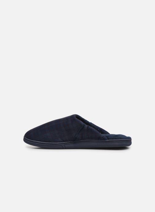 Pantofole Dim D Ciron Azzurro immagine frontale