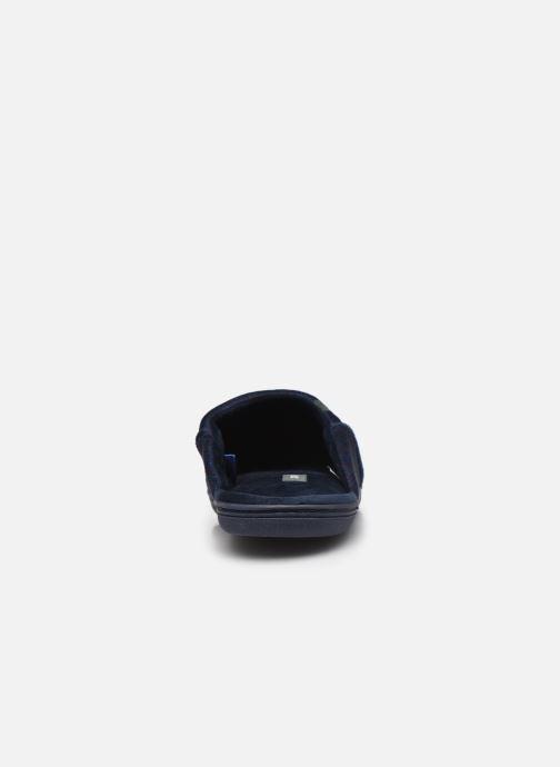Pantofole Dim D Ciron Azzurro immagine destra