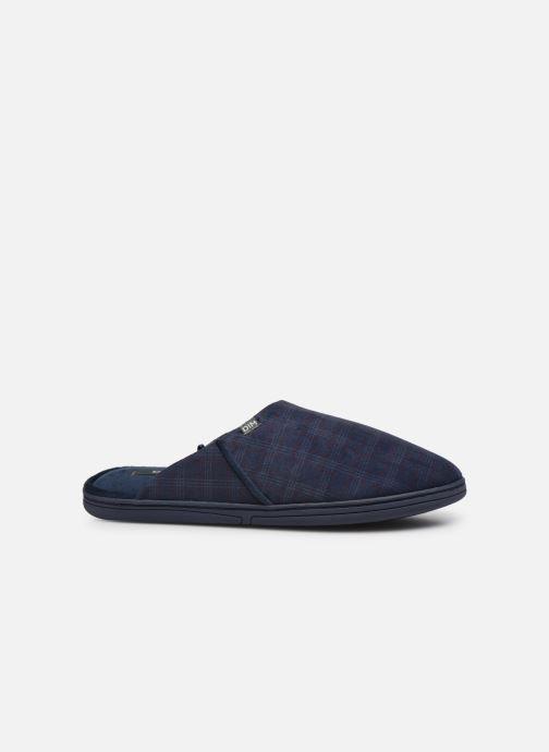 Pantofole Dim D Ciron Azzurro immagine posteriore