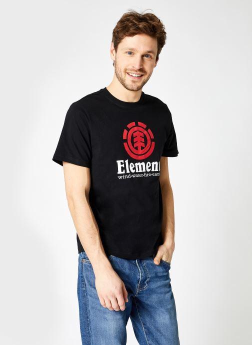 T-shirt - Vertical
