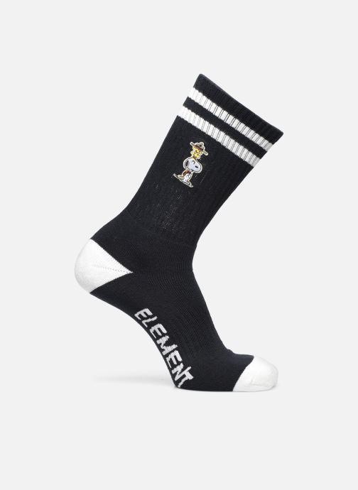 Sokken en panty's Element Peanuts Socks Blauw detail