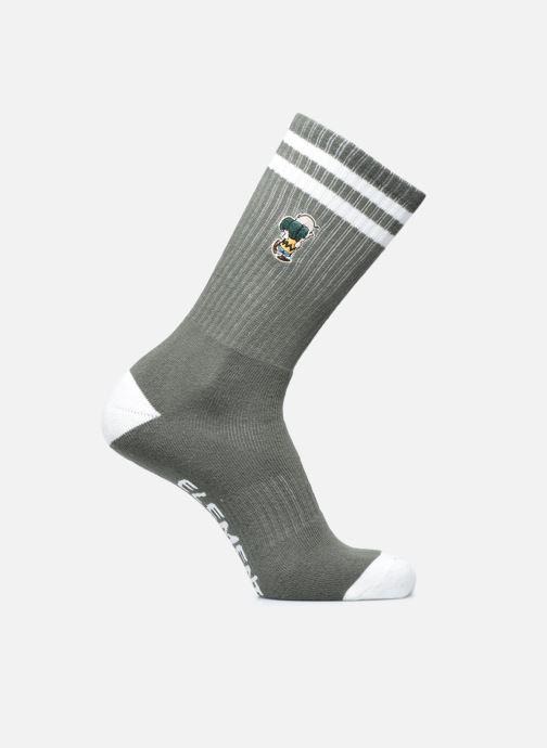 Sokken en panty's Element Peanuts Socks Groen detail