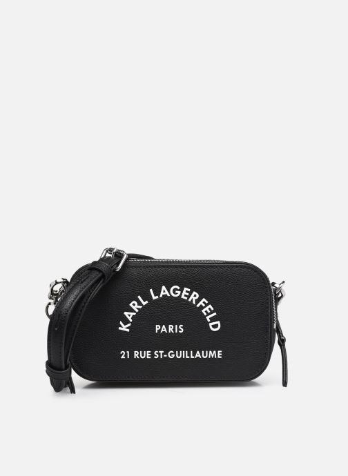 Rue St Guillaume Camera Bag