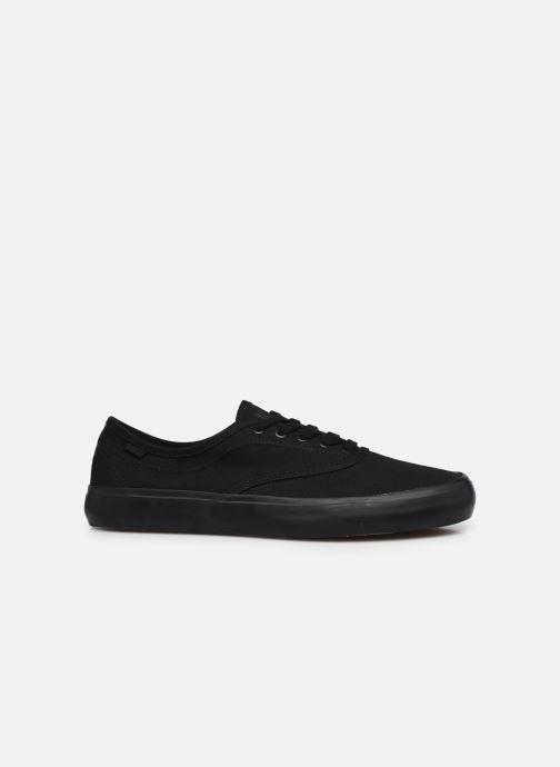 Sneaker Element Passiph - Coton bio / Semelle recyclée - schwarz ansicht von hinten