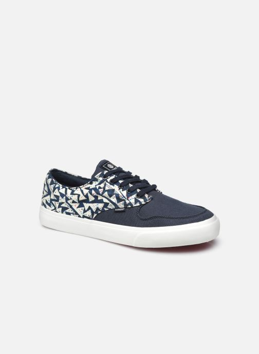 Sneaker Herren Topaz C3 - Coton bio  Semelle recyclée -