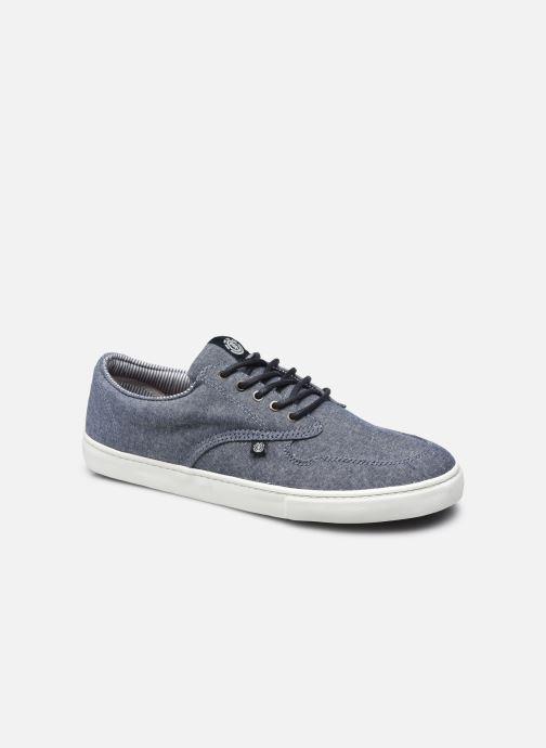 Sneakers Heren Topaz C3 - Coton bio  Semelle recyclée -