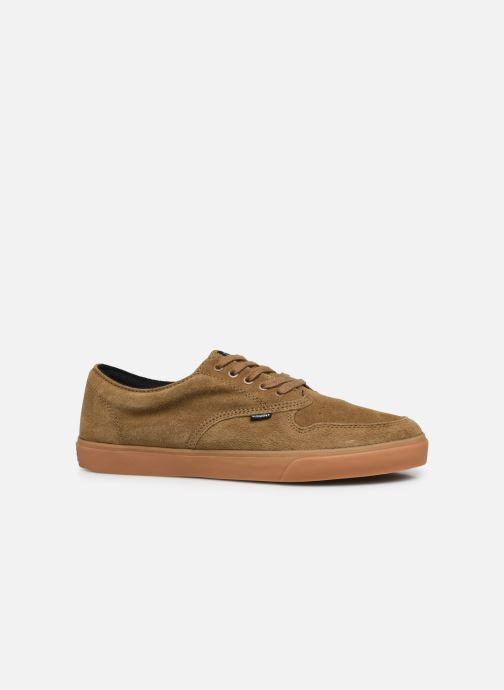 Sneaker Element Topaz C3 - Coton bio / Semelle recyclée - braun ansicht von hinten