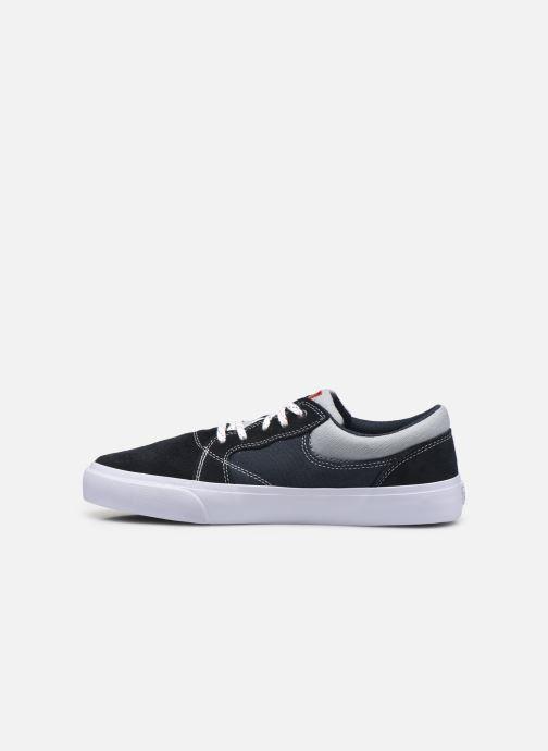 Sneaker Element Wasso - Coton bio / Semelle recyclée - blau ansicht von vorne