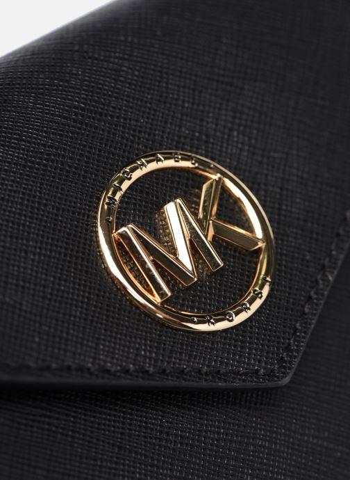 Pelletteria Michael Michael Kors CARMEN MD ENV TRIFOLD Nero immagine posteriore