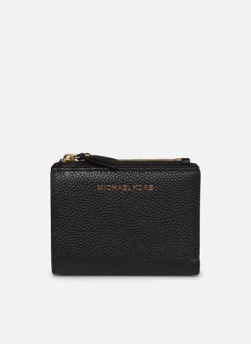 Portemonnaies & Clutches Michael Michael Kors JET SET MD SNAP BILLFOLD schwarz detaillierte ansicht/modell