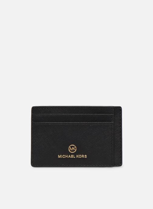 Portemonnaies & Clutches Michael Michael Kors JET SET CHARM SM ID CARD CASE schwarz detaillierte ansicht/modell