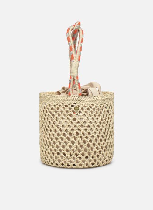 Handtaschen Guanabana Linda Basket beige detaillierte ansicht/modell