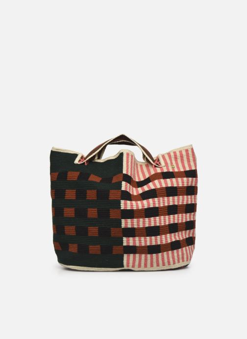 Handtaschen Guanabana Rapsody Bag Hallibut rot detaillierte ansicht/modell