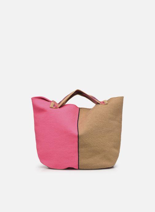 Handtaschen Guanabana Rapsody Bag Stingray rosa detaillierte ansicht/modell