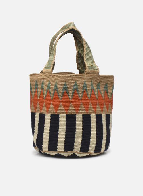Handtaschen Guanabana Noa Bag Murrel beige detaillierte ansicht/modell