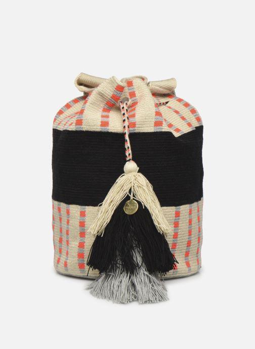 Handtaschen Guanabana Enid Bag Damsel beige detaillierte ansicht/modell