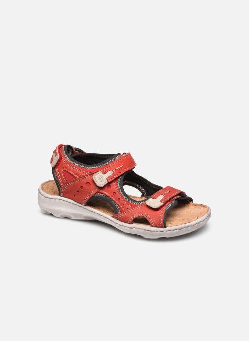 Sandalen Damen Lene 02