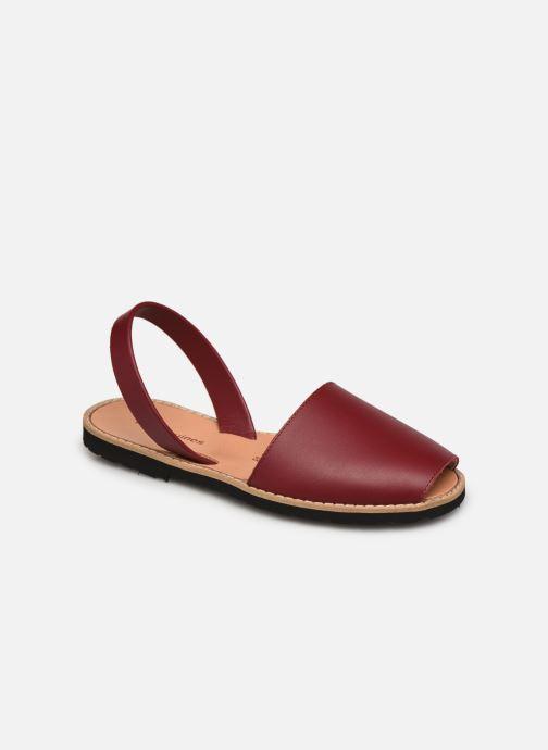 Sandales et nu-pieds Femme Avarca Cuir Tosca