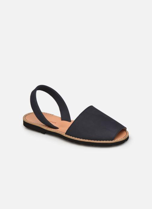 Sandales et nu-pieds Femme Avarca Nubuck Chine