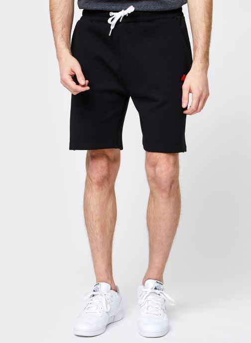 Vêtements Ellesse Sydney Short M Noir vue détail/paire