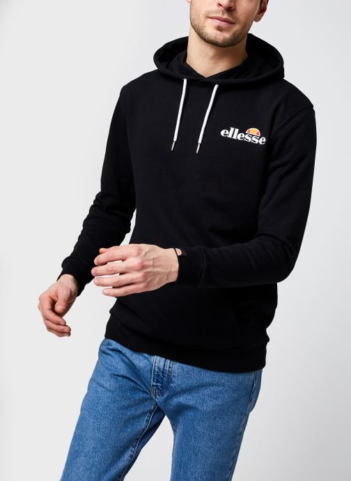 Kleding Accessoires Primero Oh Hoody M
