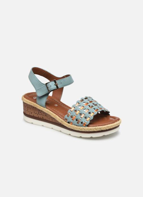 Sandales et nu-pieds Femme Cadiz