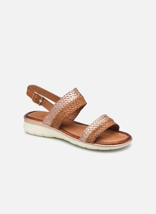 Sandalen Damen Kreta
