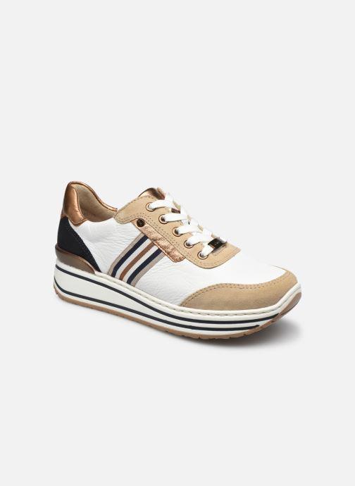 Sneaker Damen Pporo High Soft