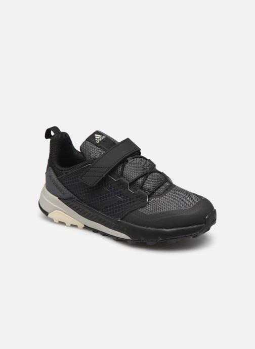 Chaussures de sport adidas performance Terrex Trailmaker C Noir vue détail/paire