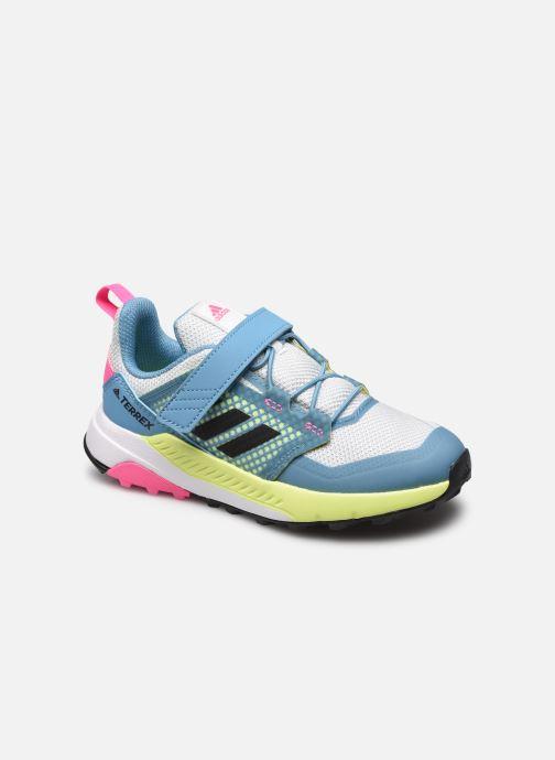 Chaussures de sport adidas performance Terrex Trailmaker C Multicolore vue détail/paire