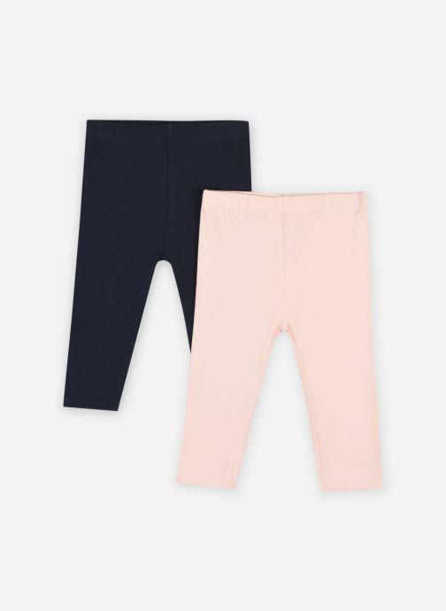 Vêtements Accessoires Lot De 2 Leggings Longs 2 Unis