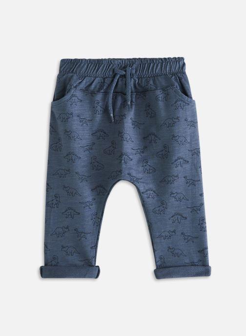 Vêtements Accessoires Pantalon Molleton Rayé/Aop