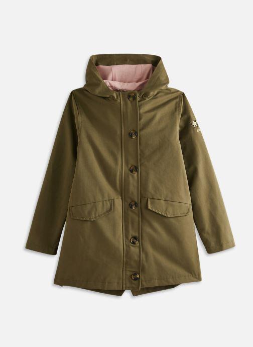 Vêtements Accessoires Parka 3En1 Laly