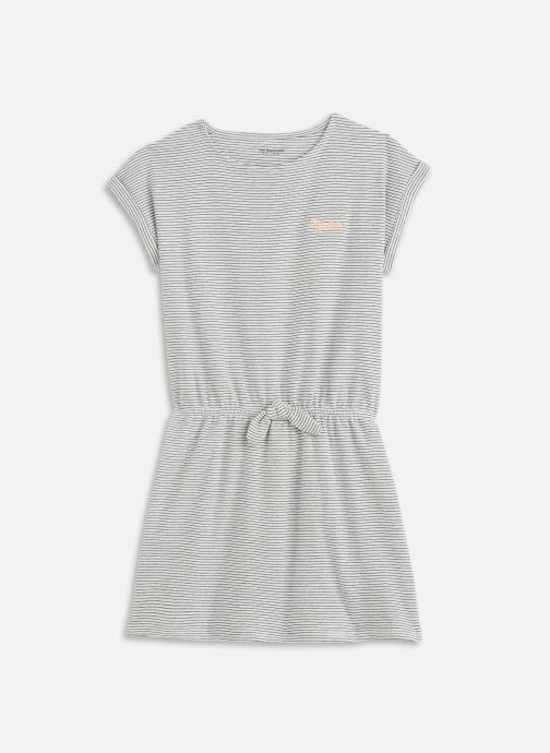 Vêtements Accessoires Robe Mc Jersey Incont Fil À Fi