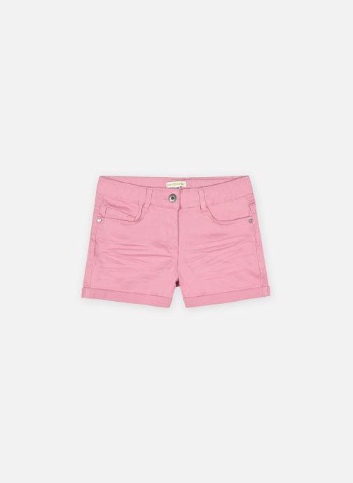 Vêtements Accessoires Th  Short Twill Couleur Petite