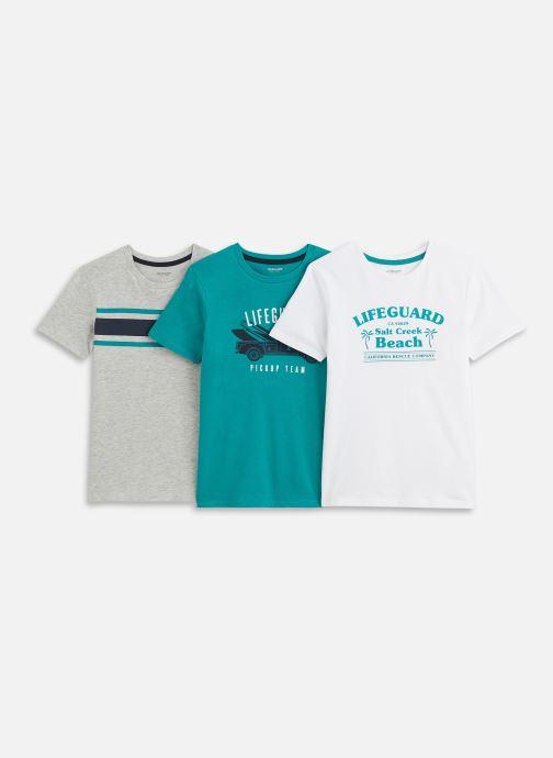 Lot 3 T-shirt - Mc  Igor