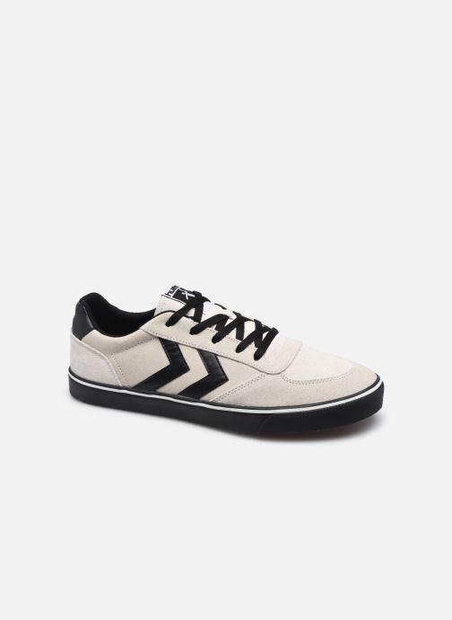 Sneaker Hummel Stadil Low Suede 3.0 beige detaillierte ansicht/modell
