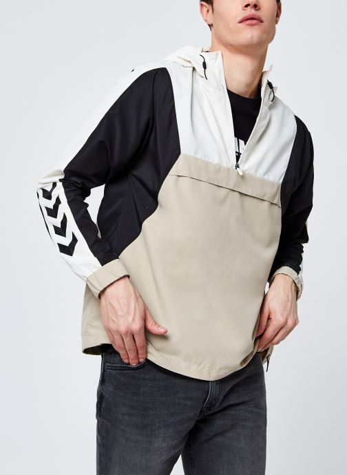Vêtements Accessoires Hummel Alvin Half Zip Jacket