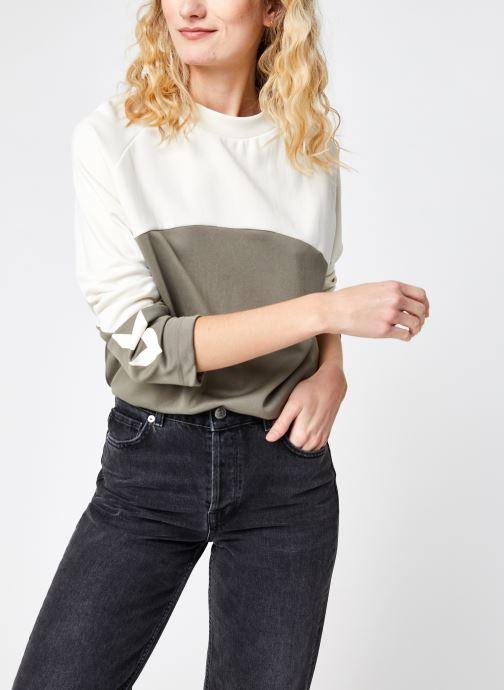 Vêtements Accessoires hmlESTRID SWEATSHIRT