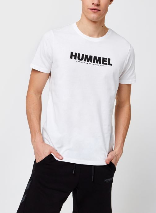 Hummel Legacy T Shirt - Selectionné par Mister V -