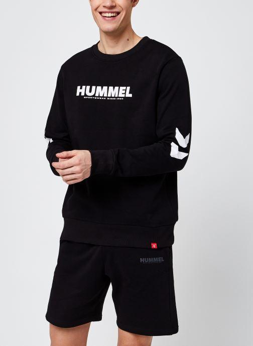 Vêtements Accessoires Hummel Legacy Sweatshirt - Selectionné par Mister V -