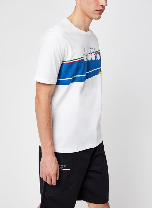 Vêtements Accessoires T shirt Icon Stella - Organic Textile -