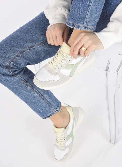 Sneakers Diadora Camaro Icona Wn Wit onder