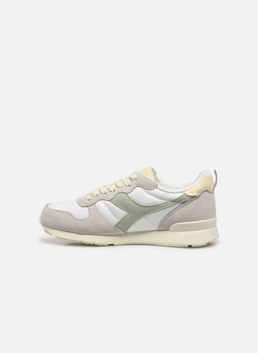 Sneakers Diadora Camaro Icona Wn Wit voorkant