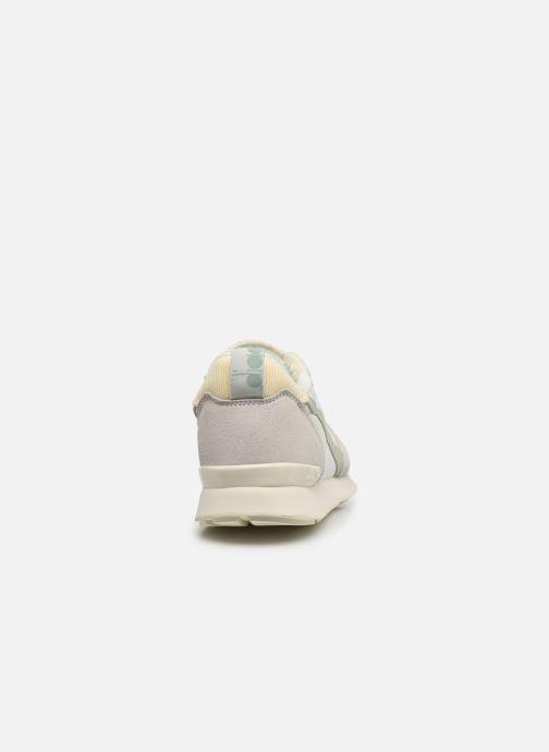 Sneakers Diadora Camaro Icona Wn Wit rechts