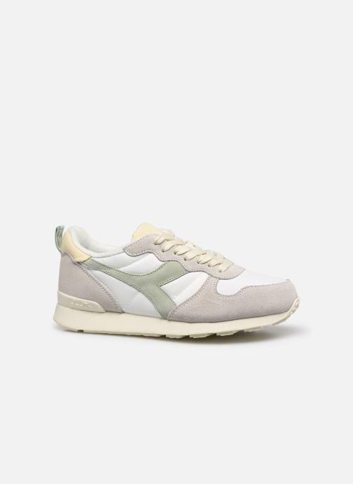 Sneakers Diadora Camaro Icona Wn Wit achterkant