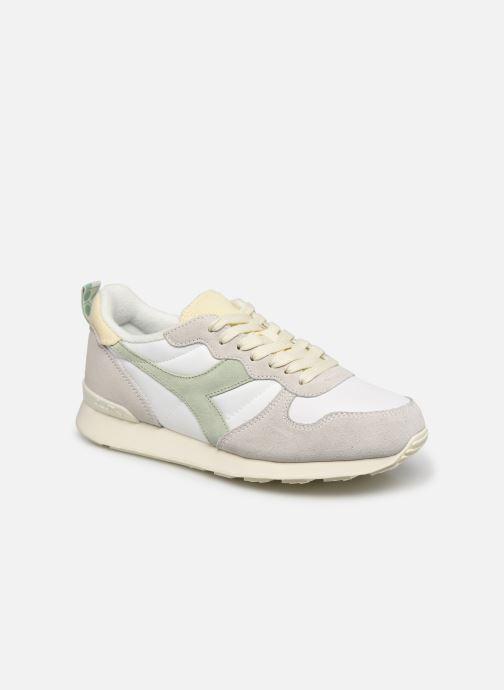 Sneakers Diadora Camaro Icona Wn Wit detail