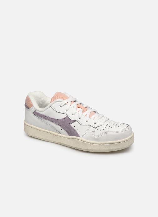 Sneaker Damen Mi Basket Low Icona Wn